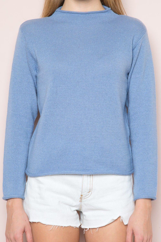 Brandy ♥ Melville | Bennett Turtleneck Sweater - Just In | Brandy ...