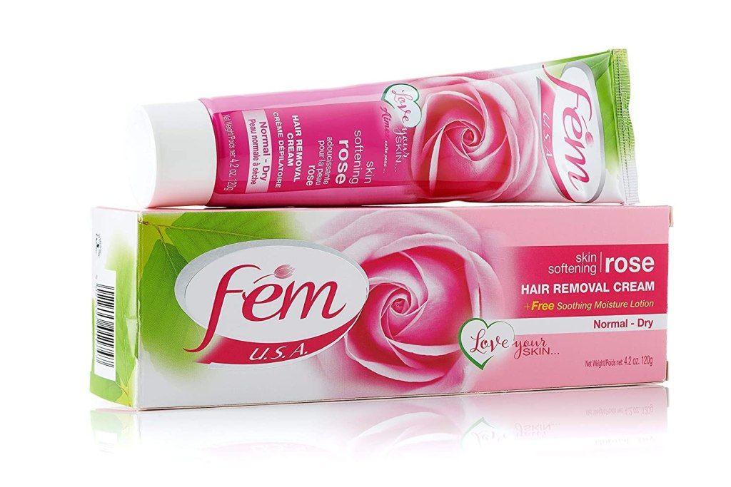 انواع واضرار وسعر كريم فيم لازالة الشعر Fem Hair Removal Cream Hair Removal Cream Hair Removal Cream