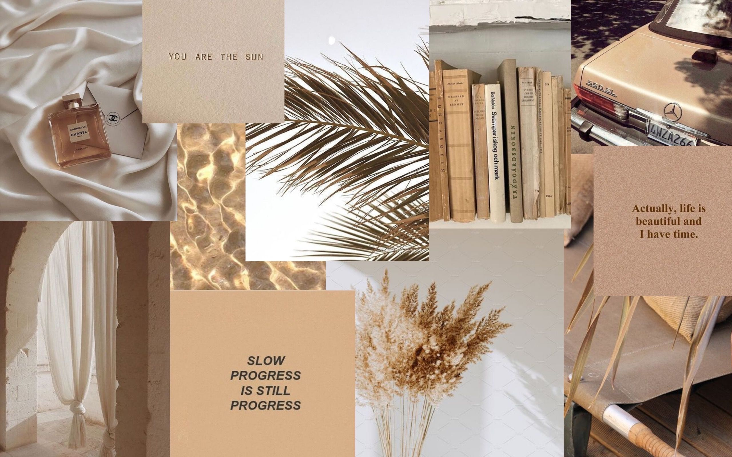 collages for macbook in 2020 | Aesthetic desktop wallpaper ...