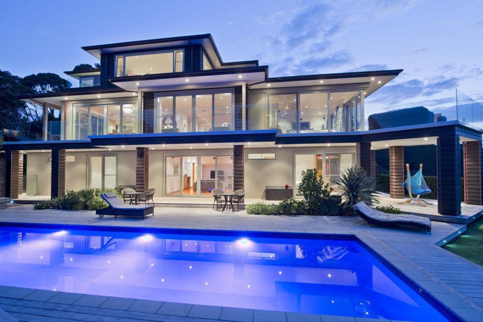 Pin By Choy Bermundo On Modern Architecture Dream House Exterior Modern Beach House Decor Architecture House