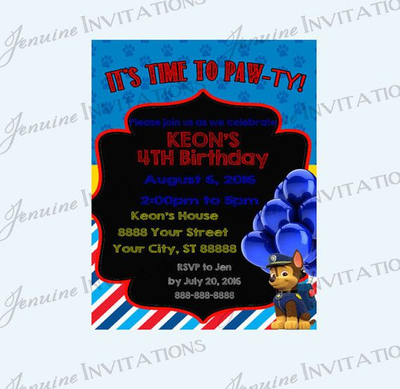 10 5x7 Printed Invitations On Photo Paper Or Cardstock By Request Only Includes