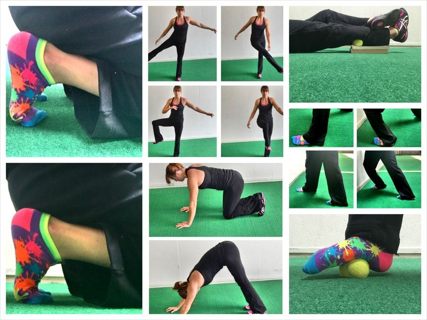 Pin on Exercise Stretches