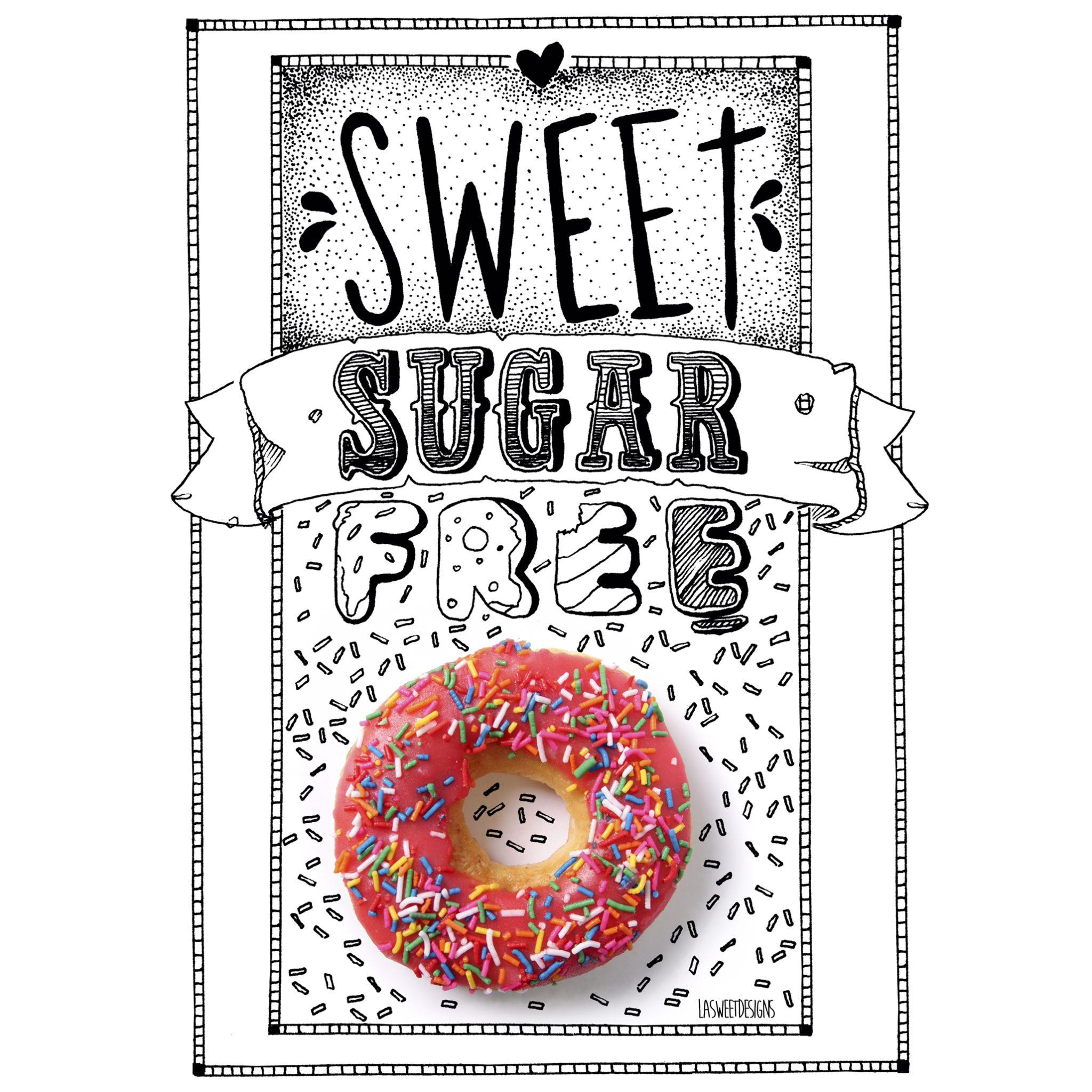 Sweetsugar free