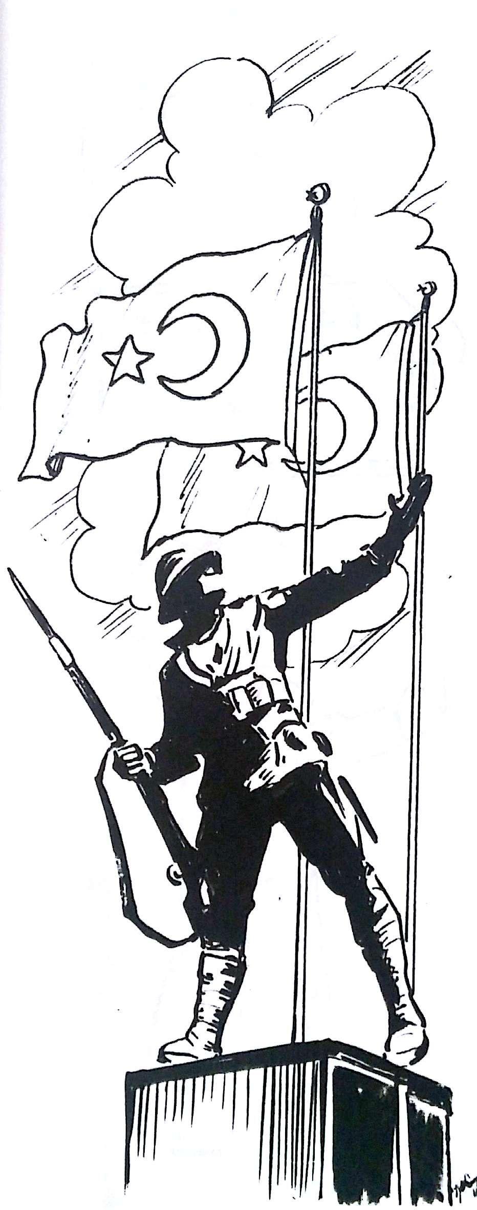 29 Ekim Cumhuriyet Bayrami Bayram Hazirliklari 23 Nisan Milli