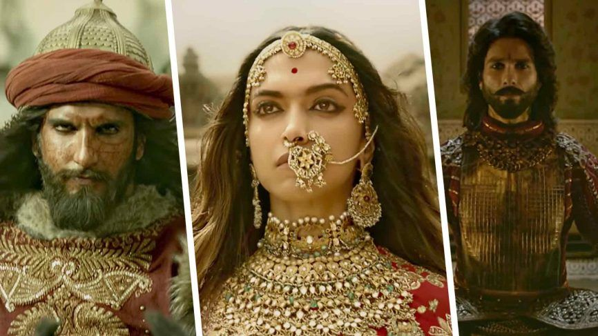 Watch Padmaavat Full-Movie Streaming