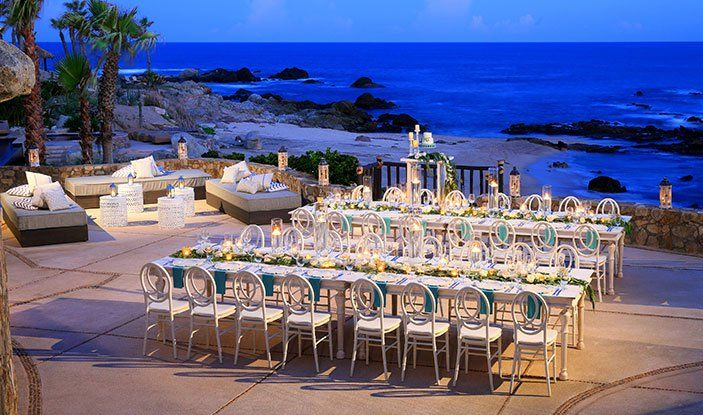 Plan Your Next Event Meeting Or Wedding At Esperanza Resort Esperanza Resort Cabo Weddings Cabo Resorts