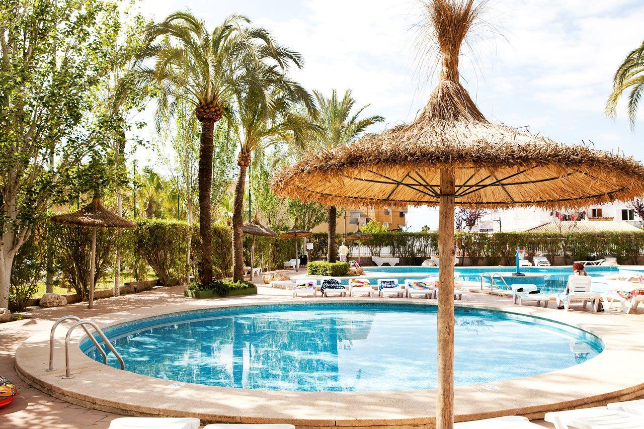 A10 Sol de Alcudia, kids pool