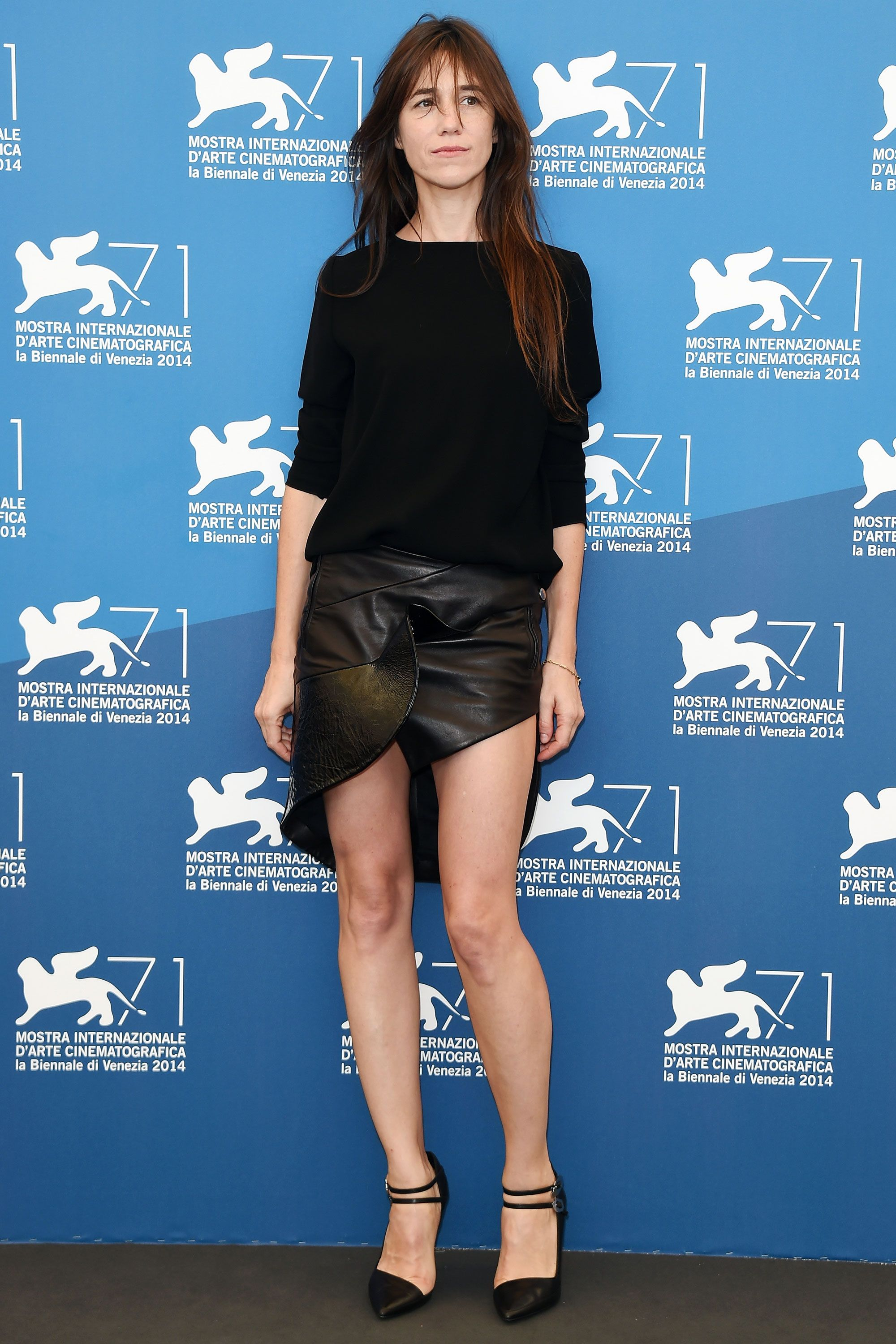 Celebrity Charlotte Gainsbourg nudes (92 foto and video), Ass, Sideboobs, Twitter, legs 2015