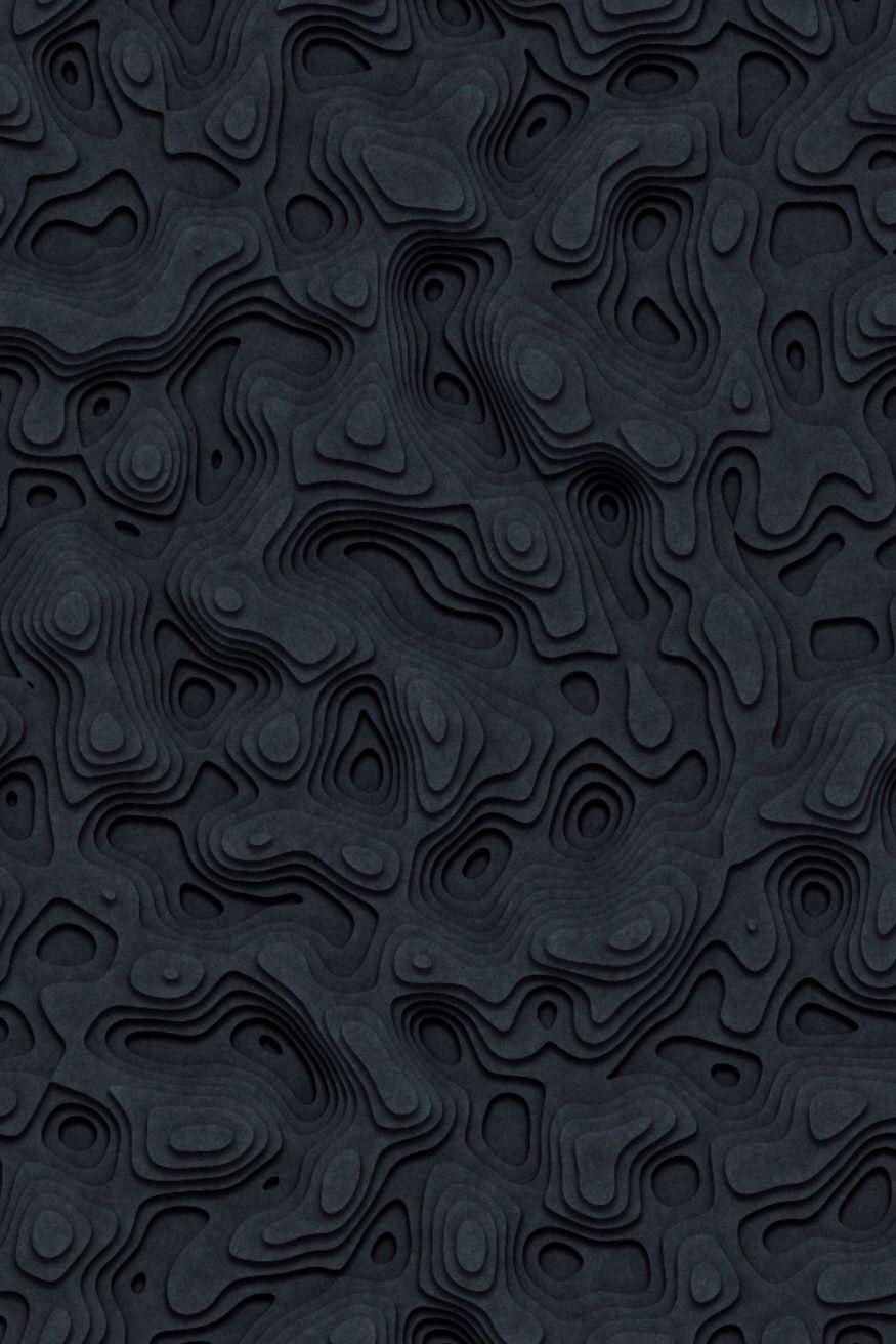 Black É»' Kuro Nero Noir Preto Ebony Sable Onyx Charcoal Obsidian Jet Raven Color Tex Textures Patterns Color Textures Texture Design