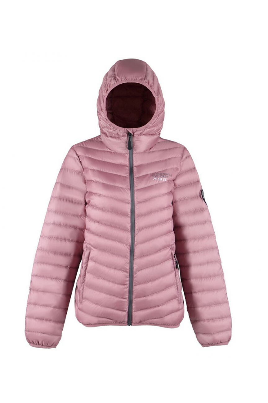 Ultra Light Down Jacket Lady Scandinavian Explorer Down Jackets For Women Down Jacket Jackets