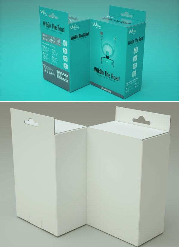 35 New Useful Free PSD Mockup Templates