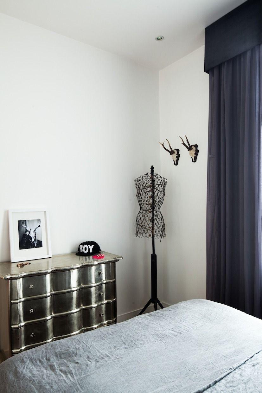 Pop Singer Ellie Goulding S Apartment In W1 Paul Langston
