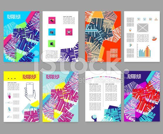 lookbook funky layout - Google Search