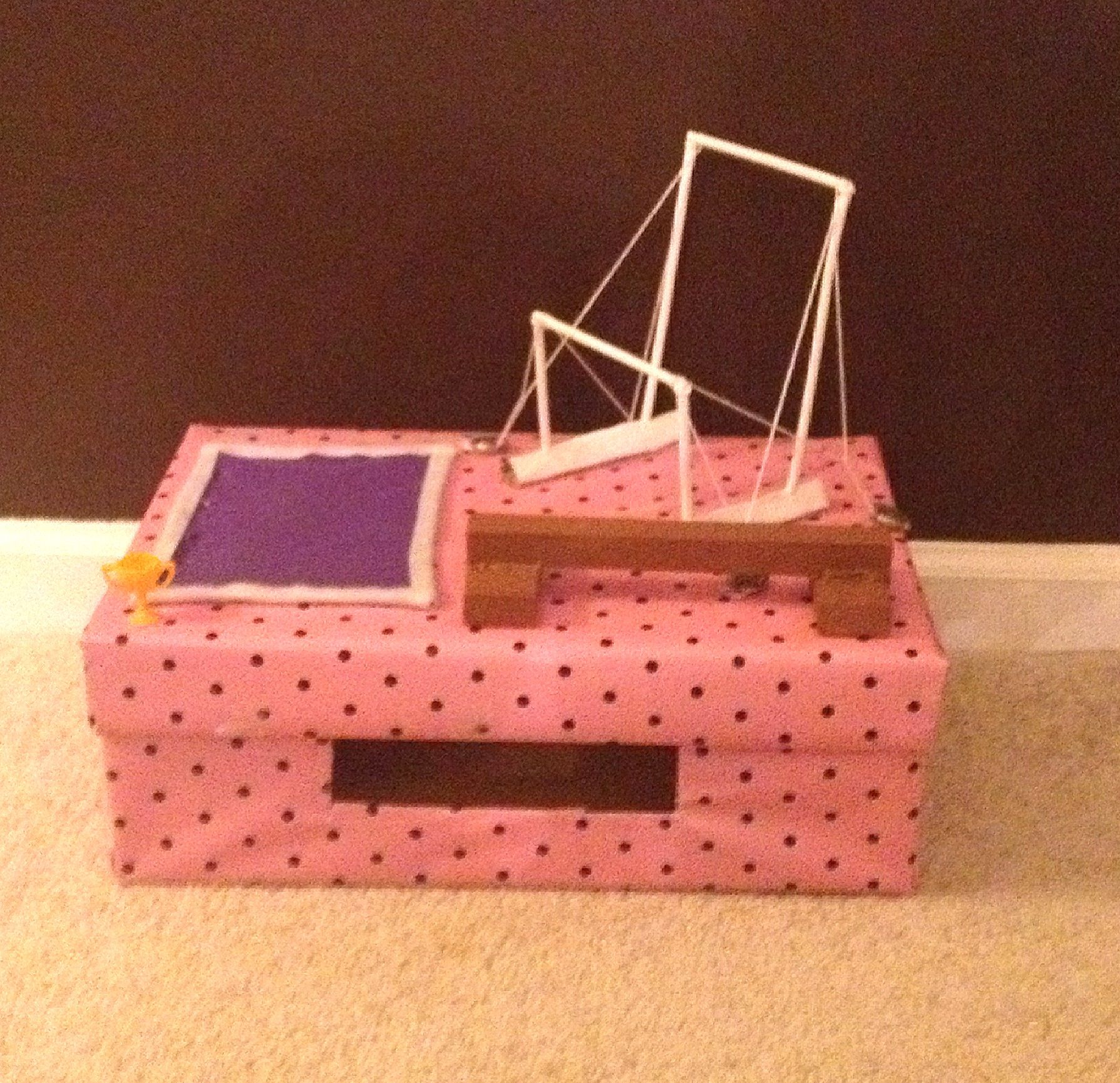 Fabulous Valentines Day Boxes Lesson Plan Shopkins Valentines Day Boxes Our Gymnastics Med Day Includes Barsbut We Have Room A Our Gymnastics Med Day Includes inspiration Valentines Day Boxes