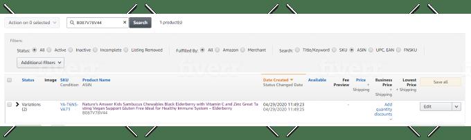 bb41ea2a2651b101607aa1d2c54f7511 - How To Get Asin For New Product On Amazon