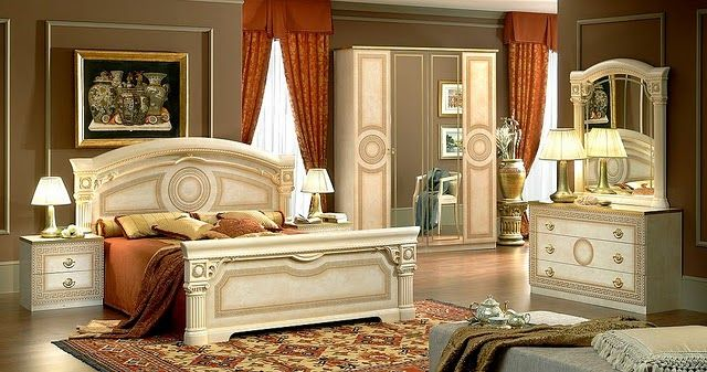 Pakistani interior designs bedroom furniture design for Bedroom furniture designs pictures in pakistan
