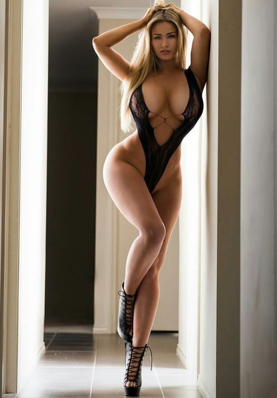 Wife sexy body