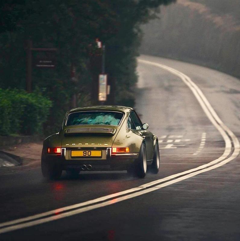 Attached Image In 2020 Porsche 911 Classic Singer Porsche Classic Porsche