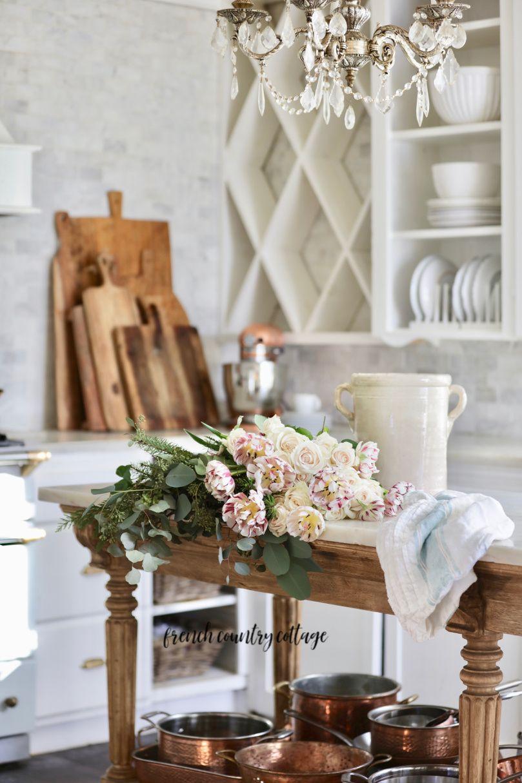Photo of 20 minute decorating- Simple Beautiful Floral Arrangement