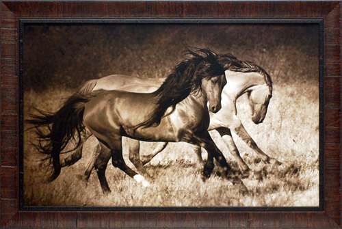 The Dance by Lisa Dearing | horses | Pinterest | Wholesale frames ...