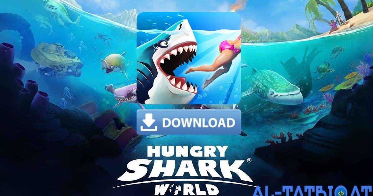 تحميل لعبة Hungry Shark Evolution مهكرة 2020 السلام و عليكم و رحمة الله و بركاته متابعيموقع منبع التطبيقاتاليوم سنتحدث عنتحميل لعبة Shark Movie Posters Poster