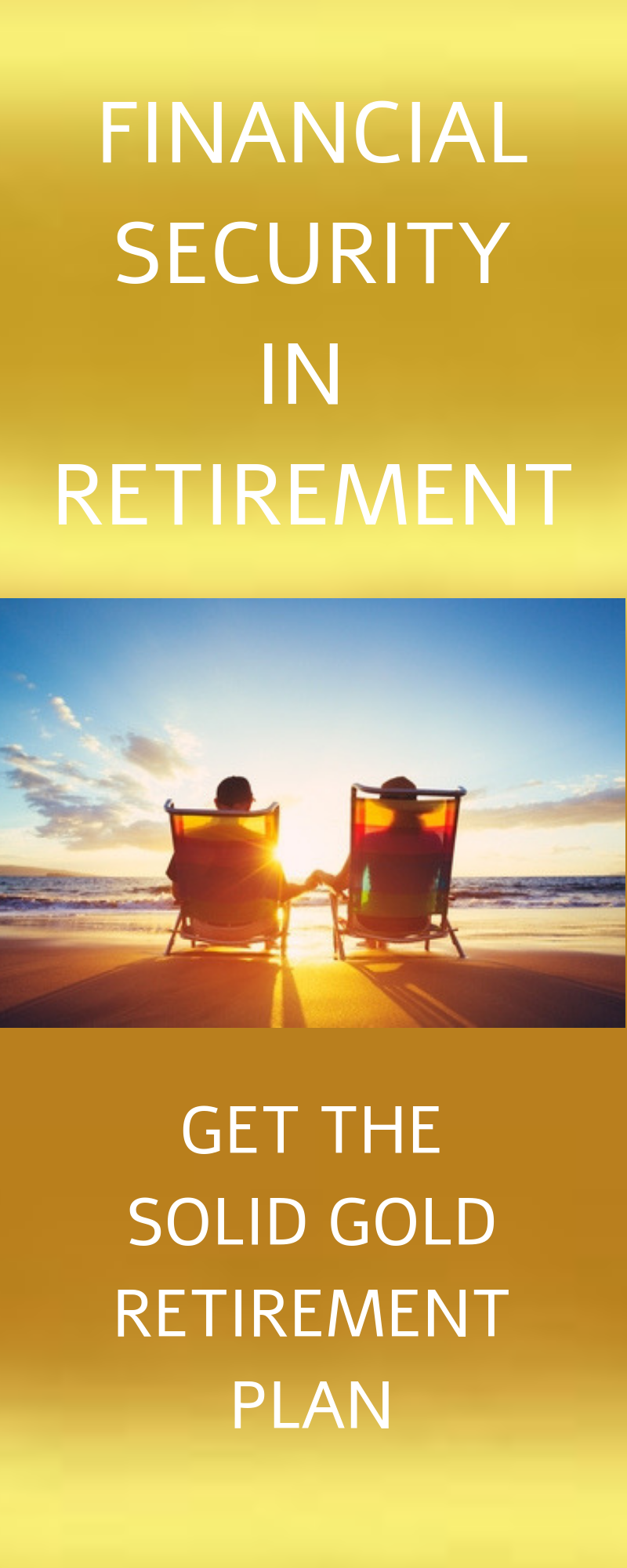 retirement money In an uncertain world you need
