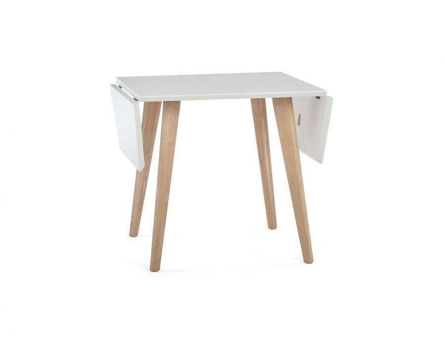 Table Athena MangerStructube Tables À Rallonge 139cm Salle hrxtsQdCBo