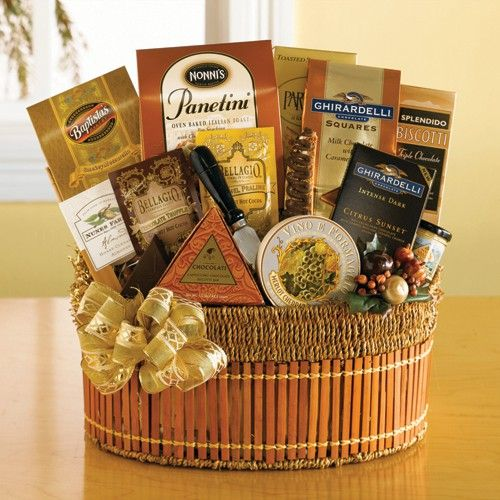 California Delicous Basket Review And Giveaway Holiday Gift Guide Things That Make People Go