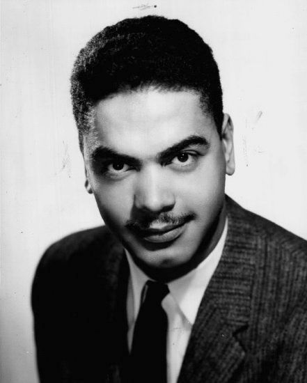 Earle Hyman, stage, TV, & film actor. He is known for his ...
