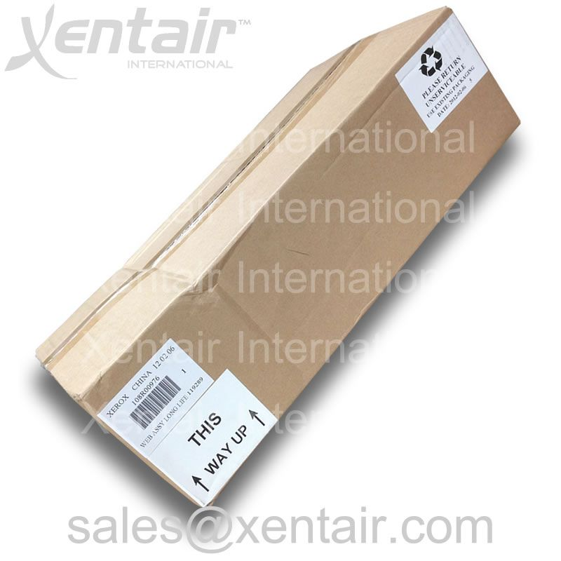 Xerox® D95 D110 D125 Fuser Web Assembly Long Life 108R00976