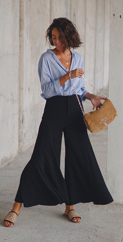 Summer Outfits Guide 2019 Vol. 4 - Sommer Mode Ideen #summeroutfits2019