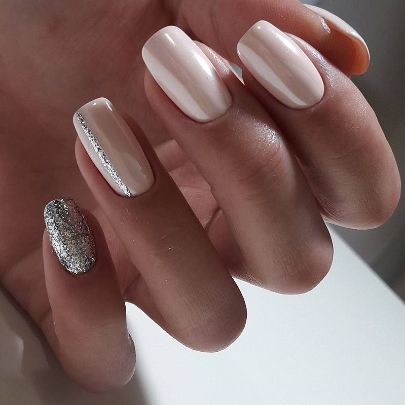 Pretty mix and match pink nail art designs 1   Top Ideas To Try ...