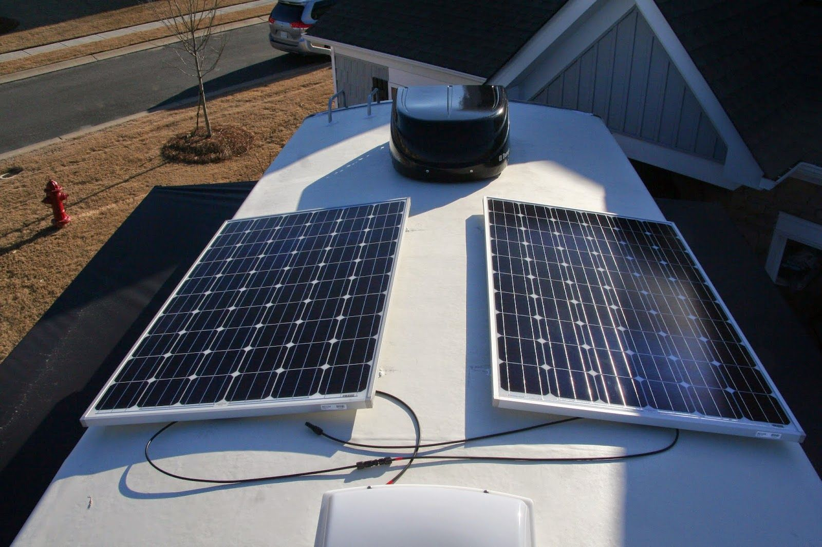 tilting solar panels - HD 1600×1066