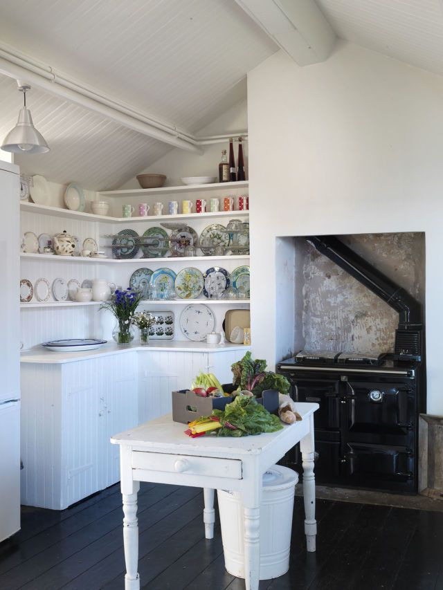 Charmant Read Country Living Magazineu0027s Guide To Country Kitchens.