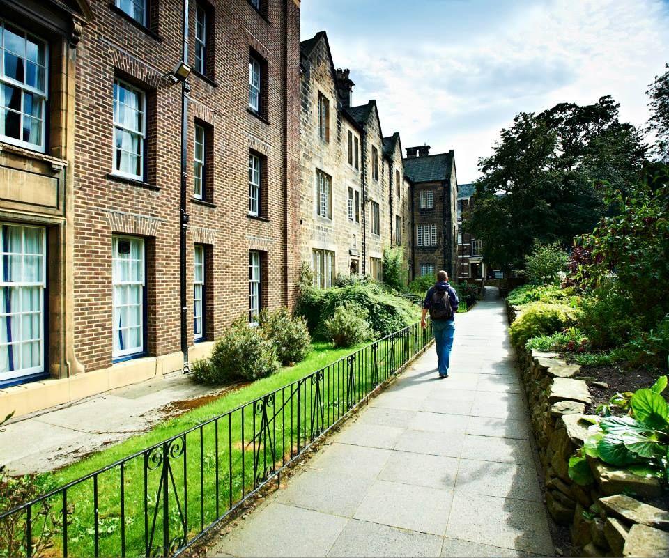 Hatfield College Second Oldest College At Durham University