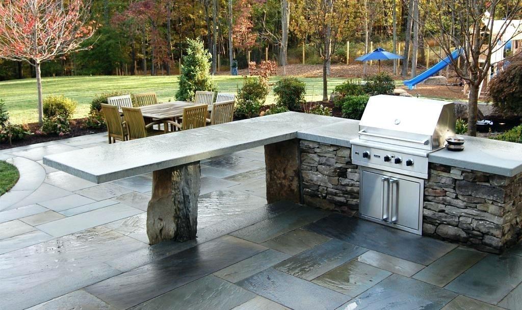 Summer Kitchen Ideas Best Outdoor Kitchens Designs Home & Summer Kitchen Ideas Best Outdoor Kitchens Designs Home | Deck ...