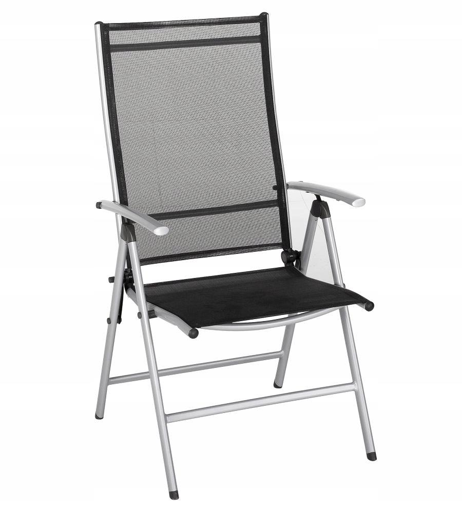 Kup Teraz Na Allegro Pl Za 99 Zl Nac Fotel Stalowy Krzeslo Ogrodowe Moderato Stal 7527079898 Allegro Pl Rados Outdoor Chairs Outdoor Decor Folding Chair