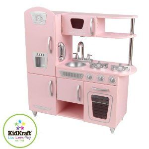 Toy Kidkraft Vintage Kitchen