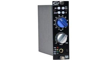 Chameleon Labs CL-581: Mikrofonvorverstärker für die Lunchbox - http://www.delamar.de/musik-equipment/chameleon-labs-cl-581-30433/?utm_source=Pinterest&utm_medium=post-id%2B30433&utm_campaign=autopost