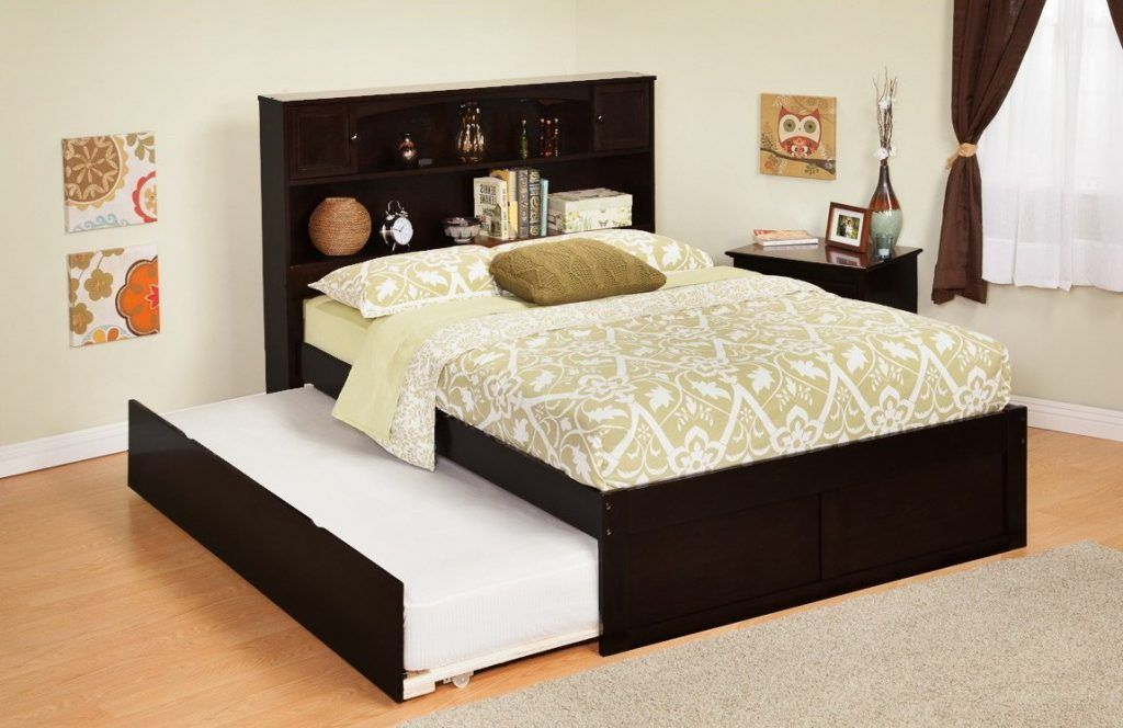 Bedroom Brilliant Trundle Bed At Walmart Also Trundle Bed Accessories Trundle Bed Brothers Bedroom