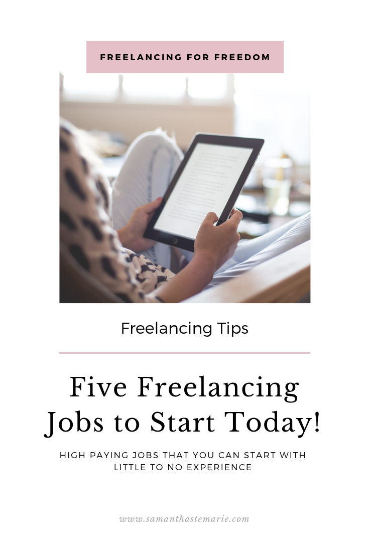 Are You Looking For A Freelance Or Work From Home Job That Will Fit Your Schedule Freelancing Jobs Business Inspiration Motivation Virtual Assistant Business