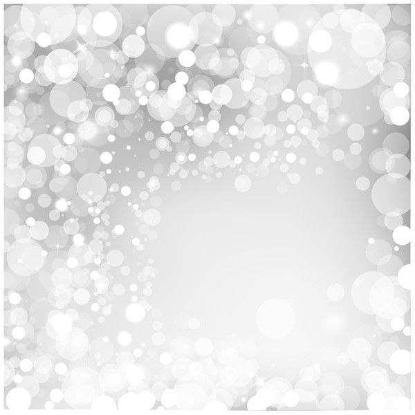silver bokeh psd background liked on polyvore featuring