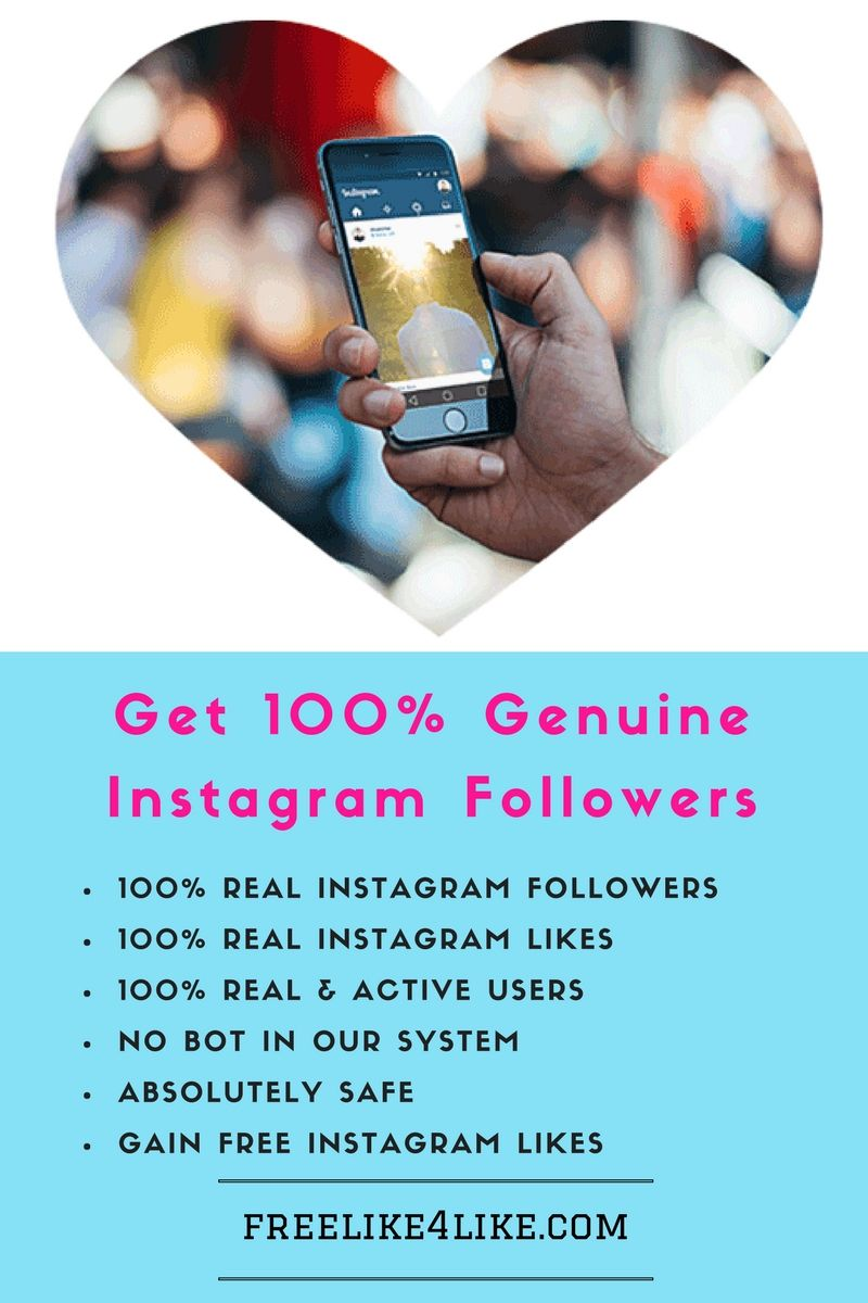 Get #Followers to your profile using the Turbo Like for Instagram