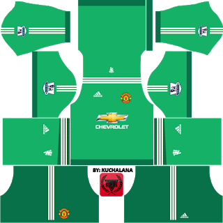 Manchester United Kits 2015 2016 Dream League Soccer Soccer Kits Manchester United Third Kit Manchester United