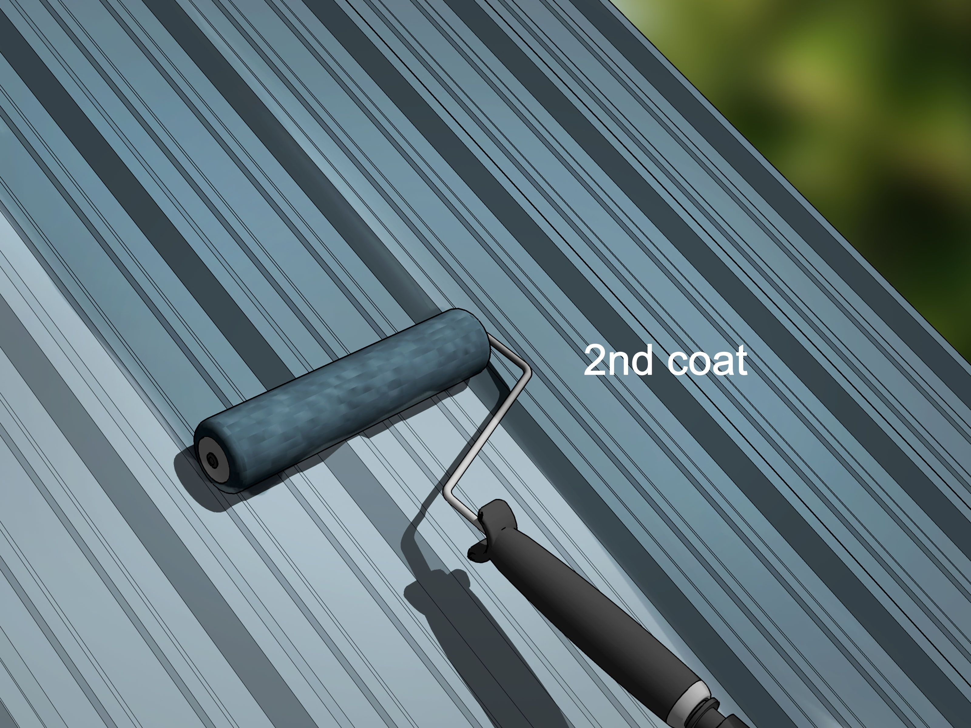 Best Paint For Metal Roof In 2020 Metal Roof Paint Metal Roof Coating Roof Paint
