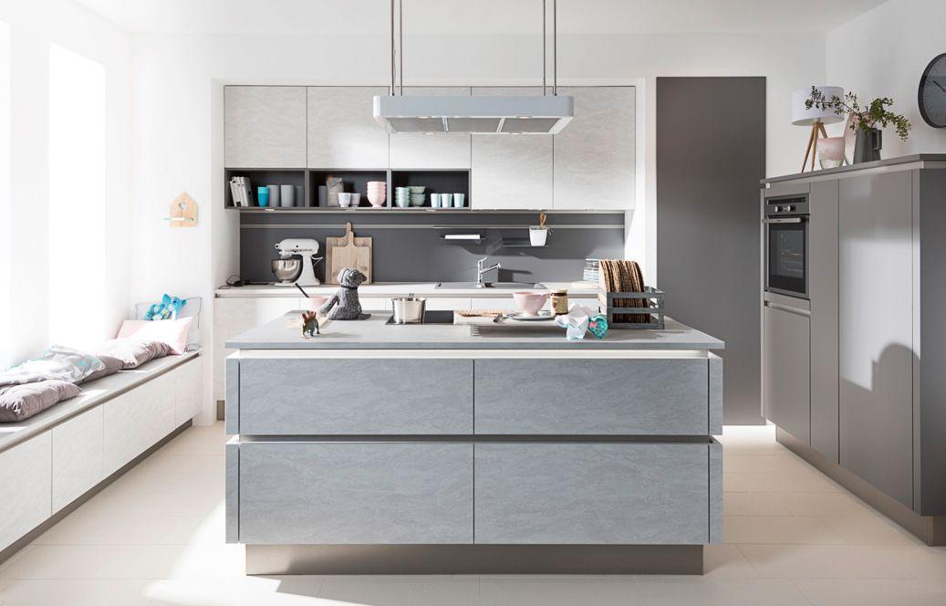 Matrix 900 Cocinas Nolte Pinterest Kitchens - nolte küchen online