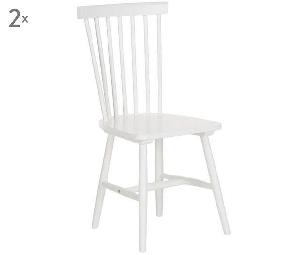 Stühle Ontario, 2 Stück Jetzt Bestellen Unter:  Https://moebel.ladendirekt.de/kueche Und Esszimmer/stuehle Und Hocker/holzstuehle/?uidu003da578dc37 6fa5 5b55   ...