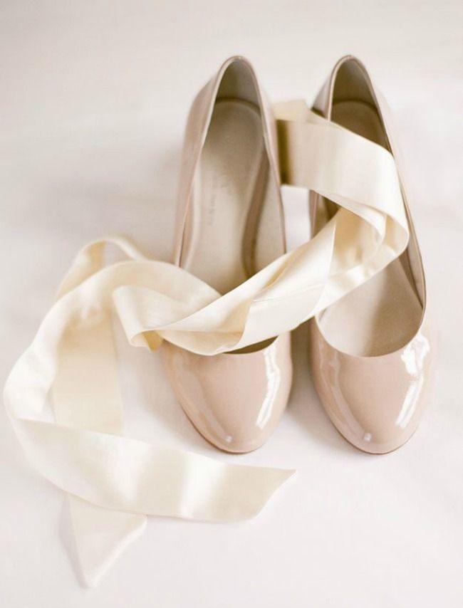 The Ballerina Bride : Bajan Wed | wedding shoes | Pinterest ...