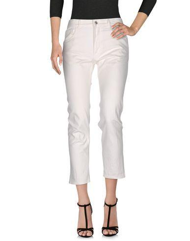 GOLDEN GOOSE Denim trousers. #goldengoose #cloth #dress #top #skirt #pant #coat #jacket #jecket #beachwear #