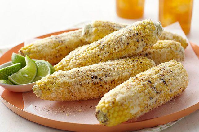 Regresar a las bases de la cocina nos recuerda lo mejor de nuestras tradiciones. Prueba estos elotes (mazorcas de maíz) cocidos y verás que ricura.